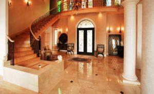 Floor Restoration Main Image Idea